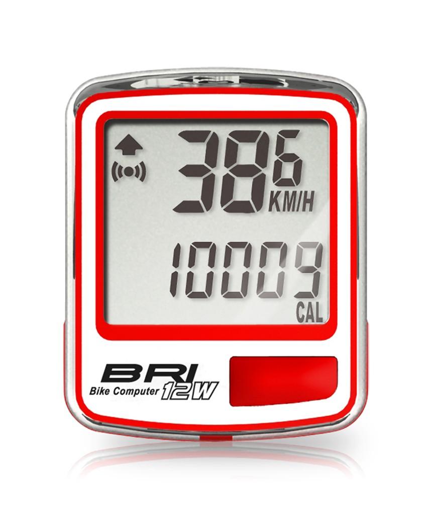 New BRi 12w Red